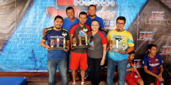Campeones Foto 1
