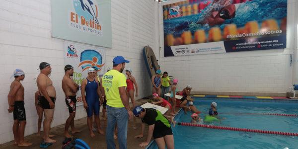 WLSL en El Delfín Foto 5